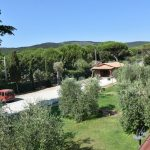 Bed and breakfast Baratti